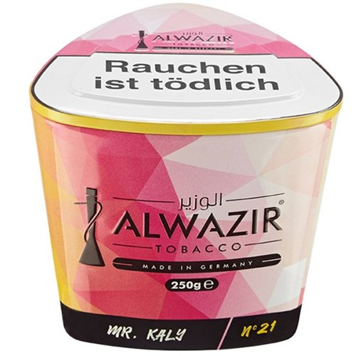 Al Wazir Mr. Kaly (250g)