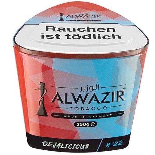 Al Wazir Dejalicious (250g)