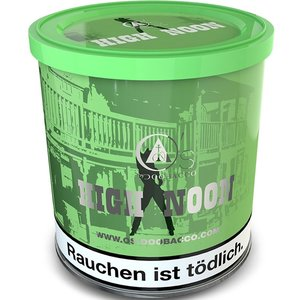 O´s Tobacco Green High Noon (200g)