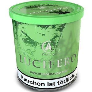 O´s Tobacco Green Lucifero (200g)