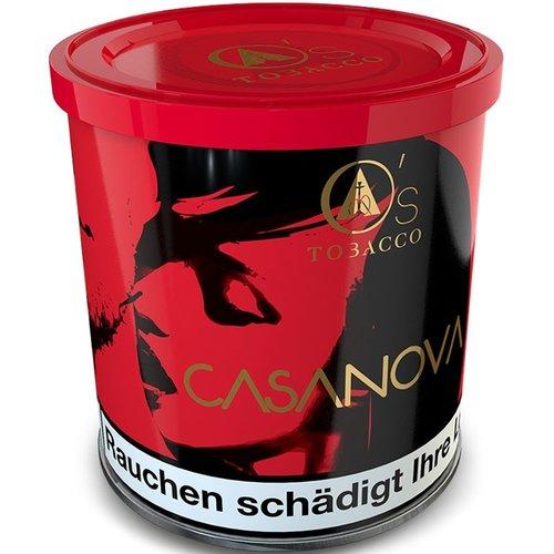 O´s Tobacco Red Casanova (200g)