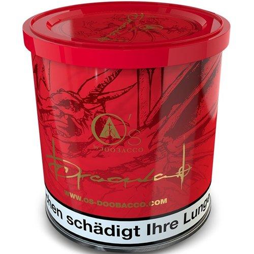 O´s Tobacco Red Dracula (200g)