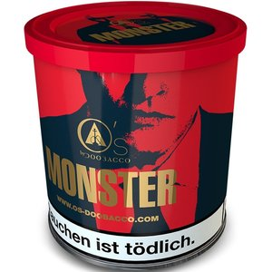 O´s Tobacco Red Monsta (200g)