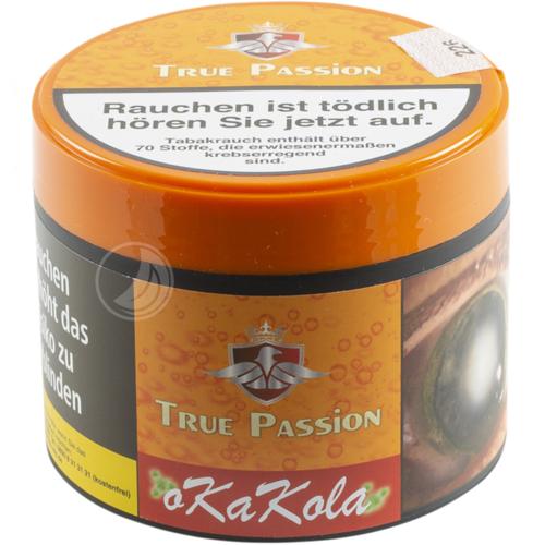 True Passion Okakola (200g)