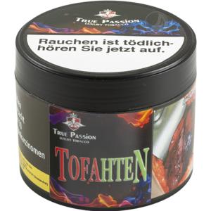 True Passion Tofahten (200g)