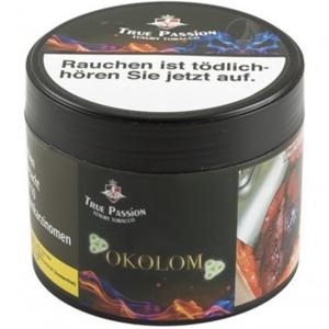 True Passion Okolom (200g)