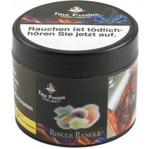 True Passion Ringle Rangle (200g)