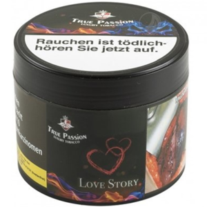 True Passion Love Story (200g)