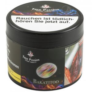 True Passion Bakatitoo (200g)
