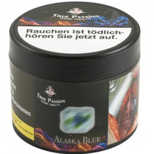 True Passion Alaska Blue (200g)