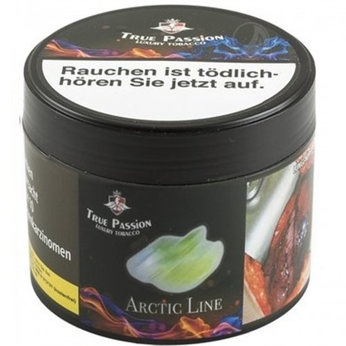 True Passion Arctic Line (200g)