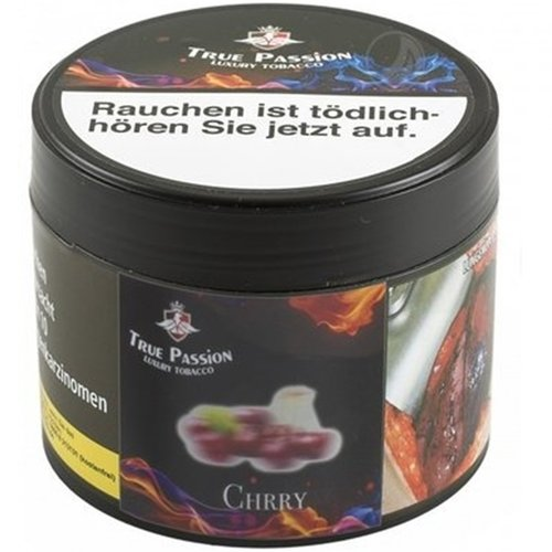 True Passion Chrry (200g)