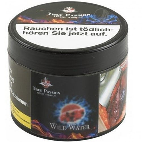 True Passion Wild Water (200g)