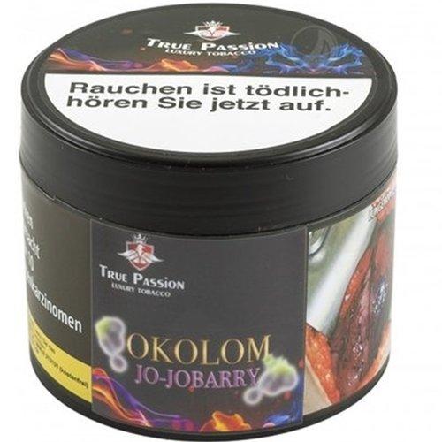 True Passion Okolom Jo Jo (200g)