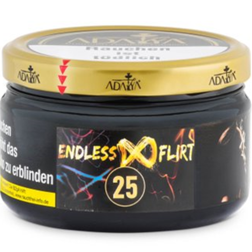 Adalya Endless Flirt 25 (200g)