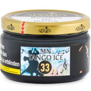 Adalya MN Tango ICE 33 (200g)