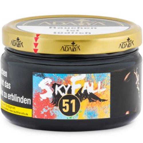 Adalya Skyfall 51 (200g)