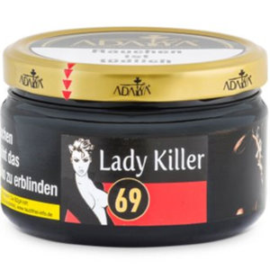 Adalya Lady Killer 69 (200g)