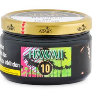Adalya Hawaii 10 (200g)