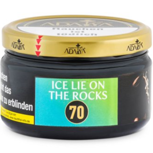 Adalya Ice Lie on the Rocks 70 (200g)
