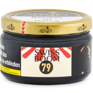Adalya Swiss Boom 79 (200g)