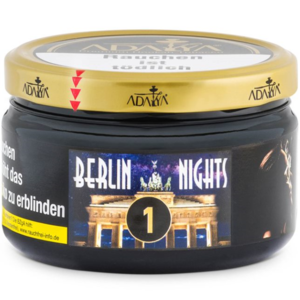 Adalya Berlin Nights 1 (200g)