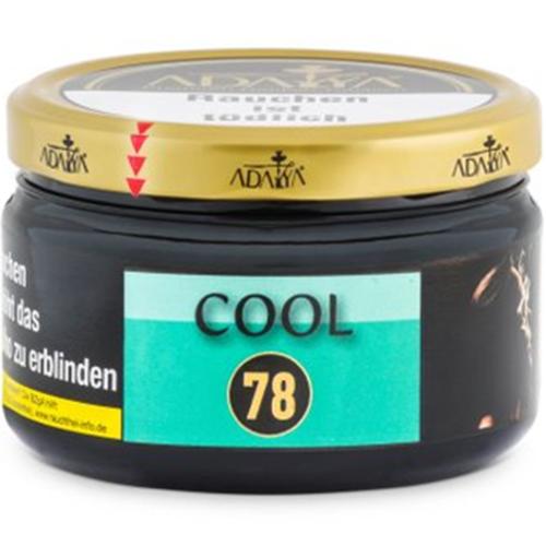 Adalya Cool 78 (200g)