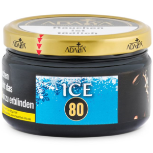 Adalya Ice 80 (200g)