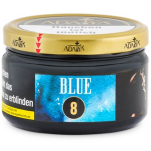 Adalya Blue 8 (200g)