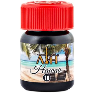 Adalya Hawaii 10 (25ml)