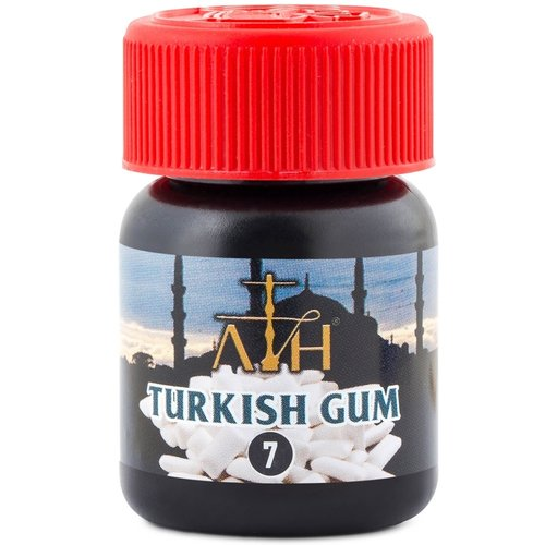Adalya Turkish Gum 7 (25ml)