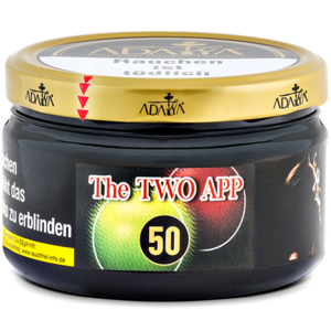Adalya The Two App 50 (200g)