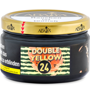 Adalya Double Yellow 24 (200g)