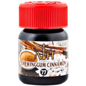 Adalya CHEWINGGUM CINNAMON 77 (25ml)