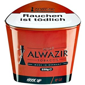 Al Wazir Hook up (250g)