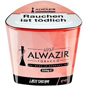 Al Wazir Lady Dream (250g)