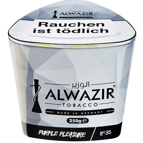 Al Wazir Purple Pleasure (250g)