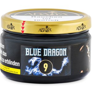 Adalya Blue Dragon 9 (200g)