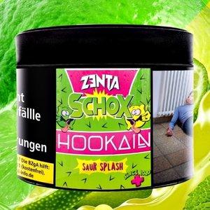 Hookain Zenta Schox (200g)