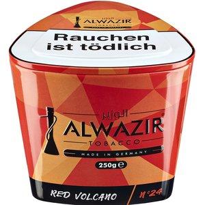 Al Wazir Red Volcano (250g)