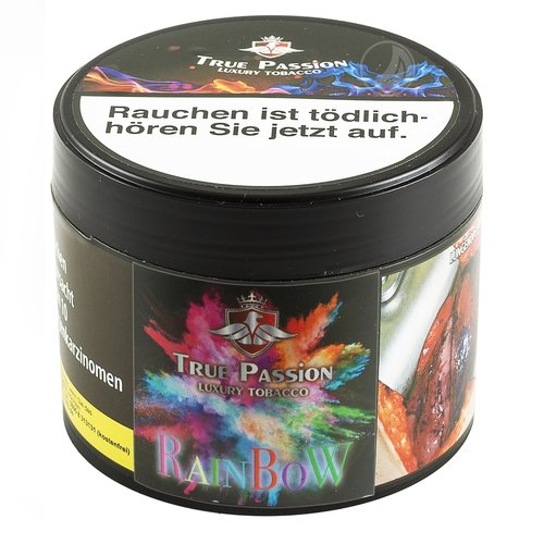 True Passion Rainbow (200g)