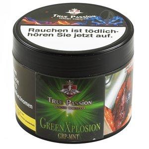 True Passion Green Xplosion (200g)