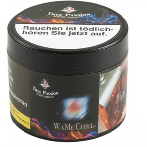 True Passion WaMe Chill (200g)
