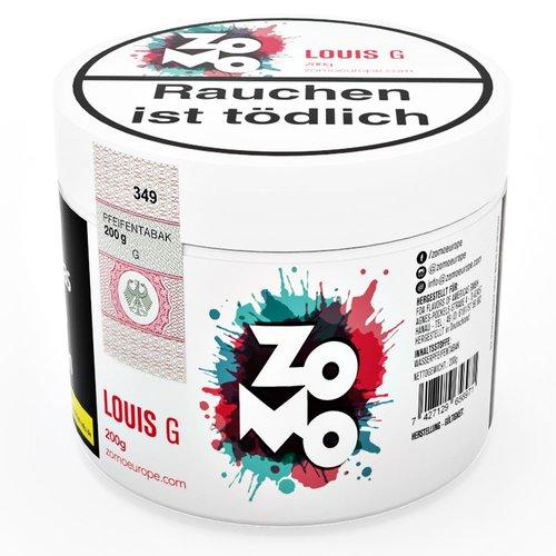 Zomo Louis G (200g)