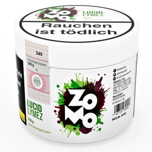 Zomo Lucid Lymez (200g)