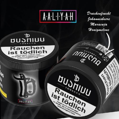 Bushido Tabak Aaliyah (200g)
