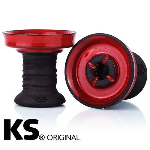 KS Appo KS Fumnel Red Phunnel