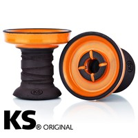 KS Fumnel Orange Phunnel