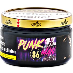 Adalya Punk Man 86 (200g)