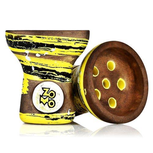 Zomo Kong x Zomo Edition - Clay Bumblebee